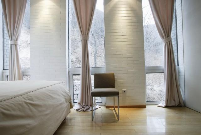 Window Curtains Design Ideas