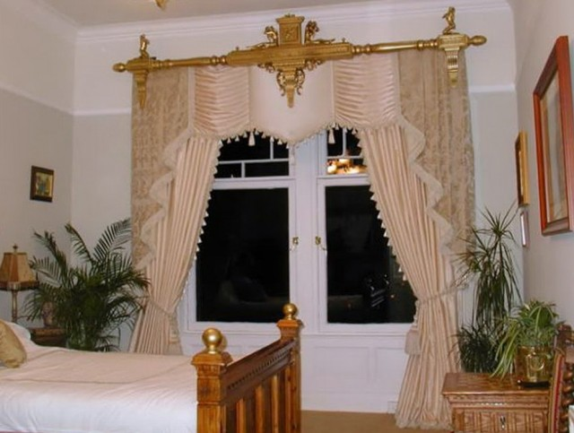 Window Curtains Designs India