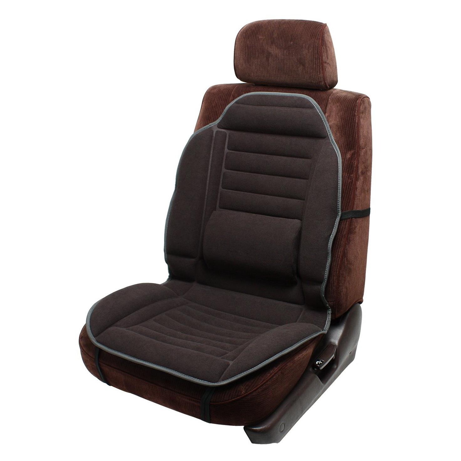 Automobile Seat Cushion Wedge