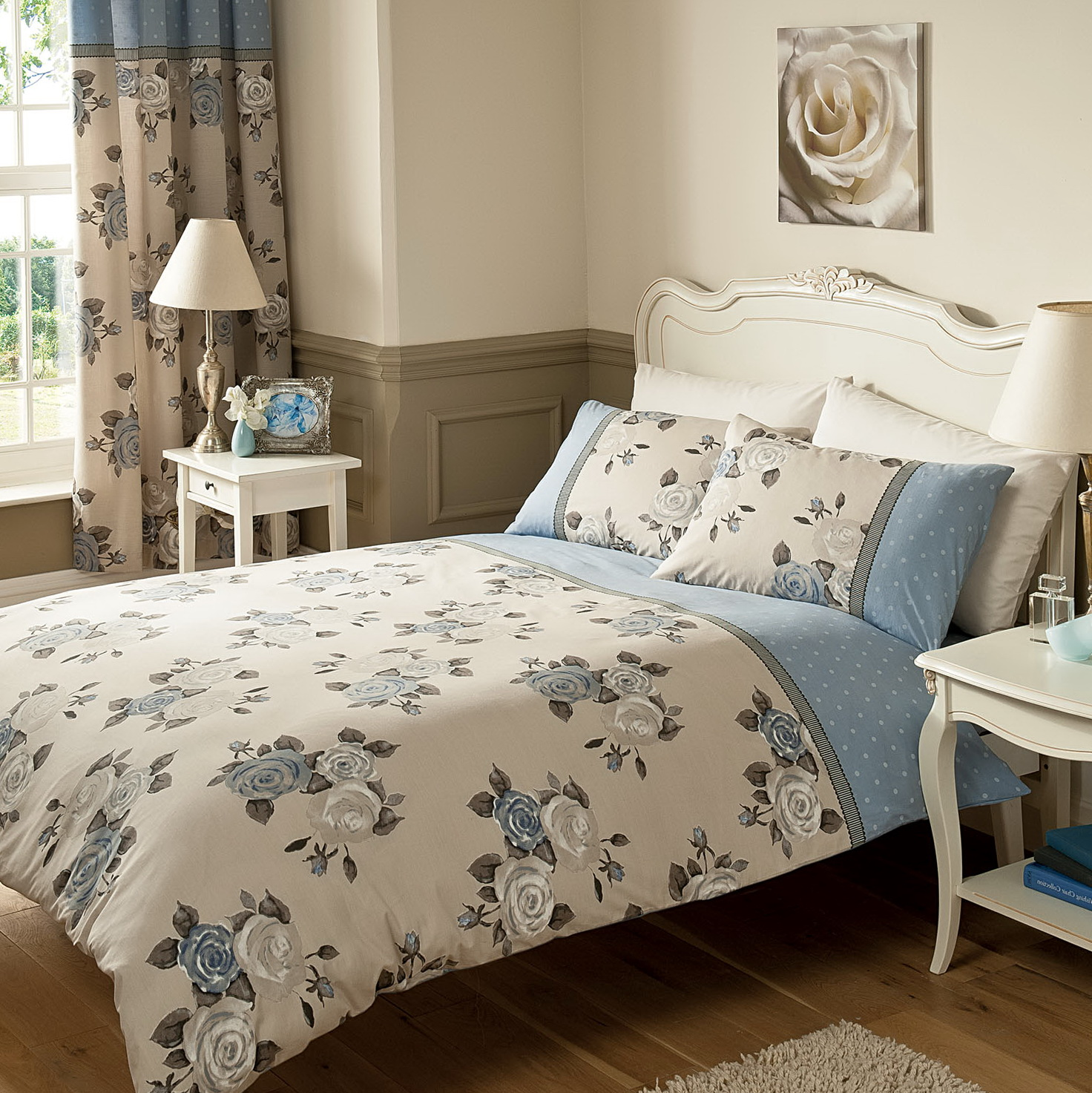 Bedding And Curtain Sets To Match