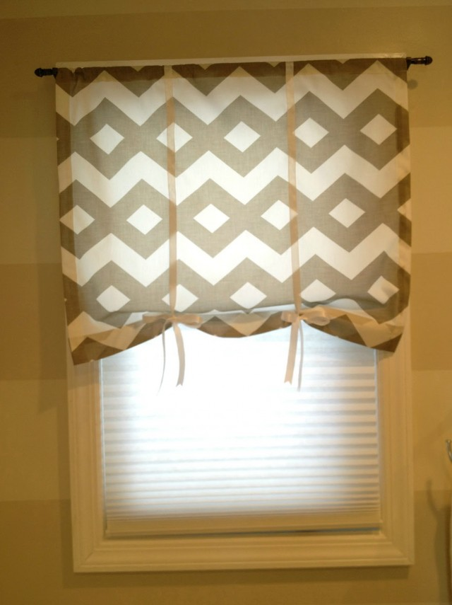 Best Curtains For Bathroom Window