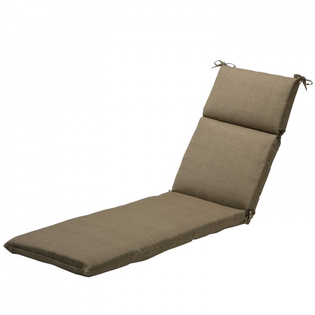 Chaise Lounge Cushions Outdoor