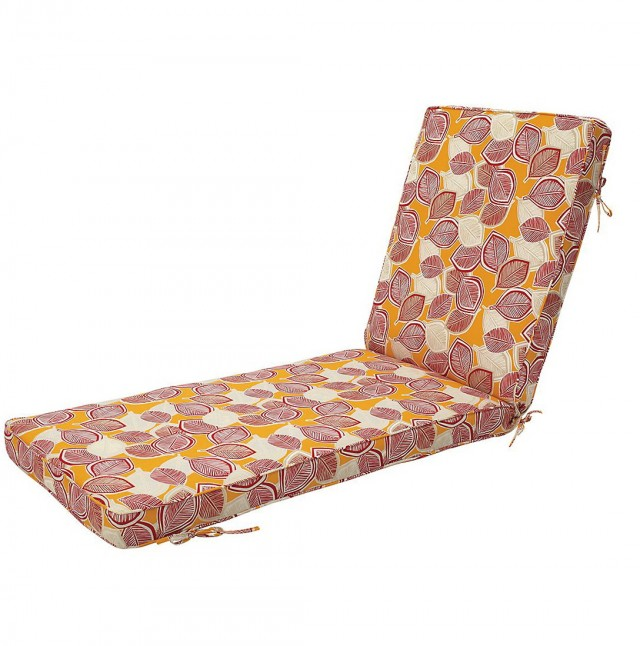 Chaise Lounge Cushions Outdoor Clearance