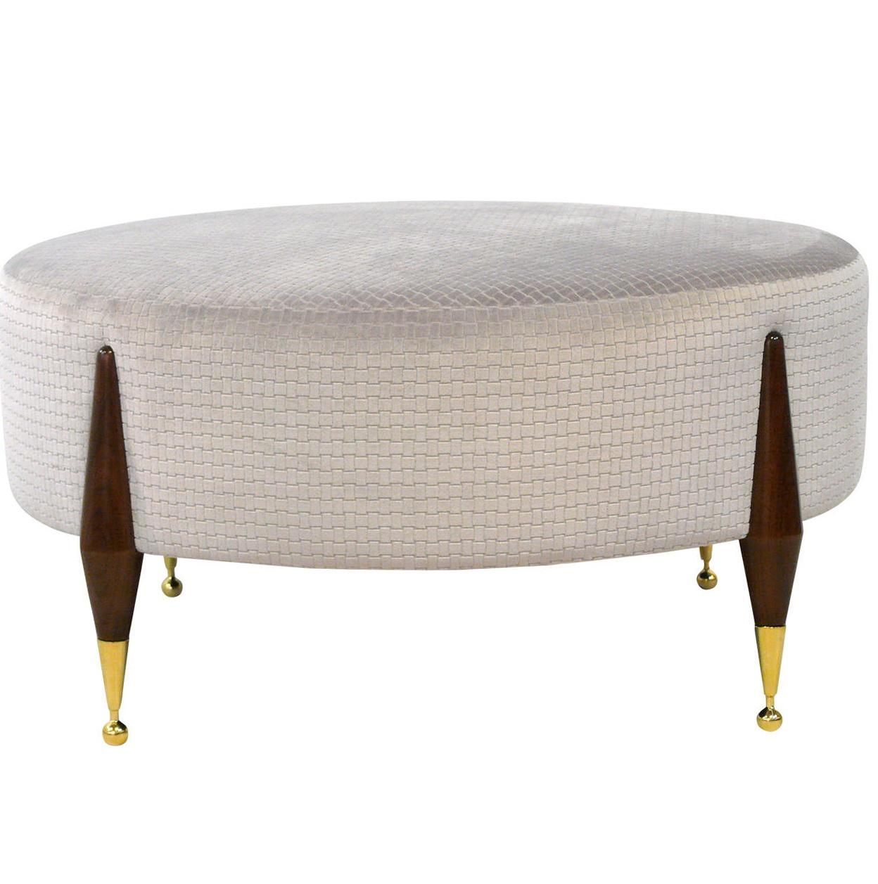 Coffee Table Foot Cushion