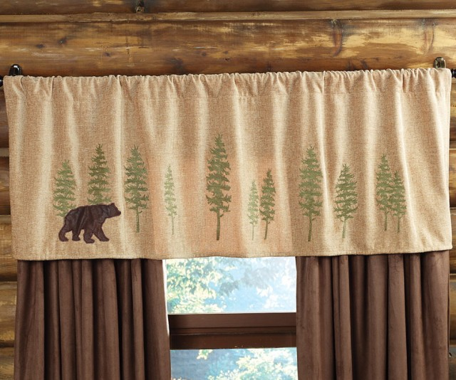 Cottage Style Curtains And Drapes