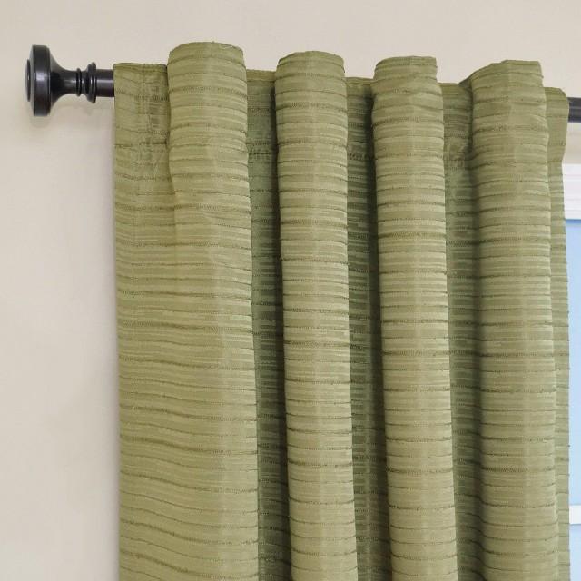 Cream Blackout Curtains Uk