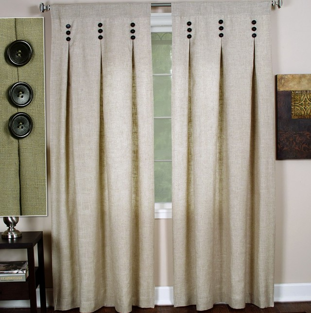 Curtain And Drapes Ideas