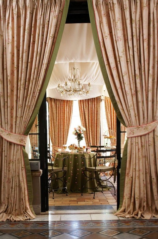 Curtain And Drapes Sale