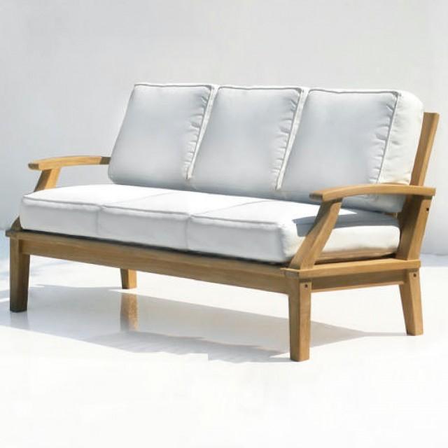 Deep Cushion Sectional Sofa