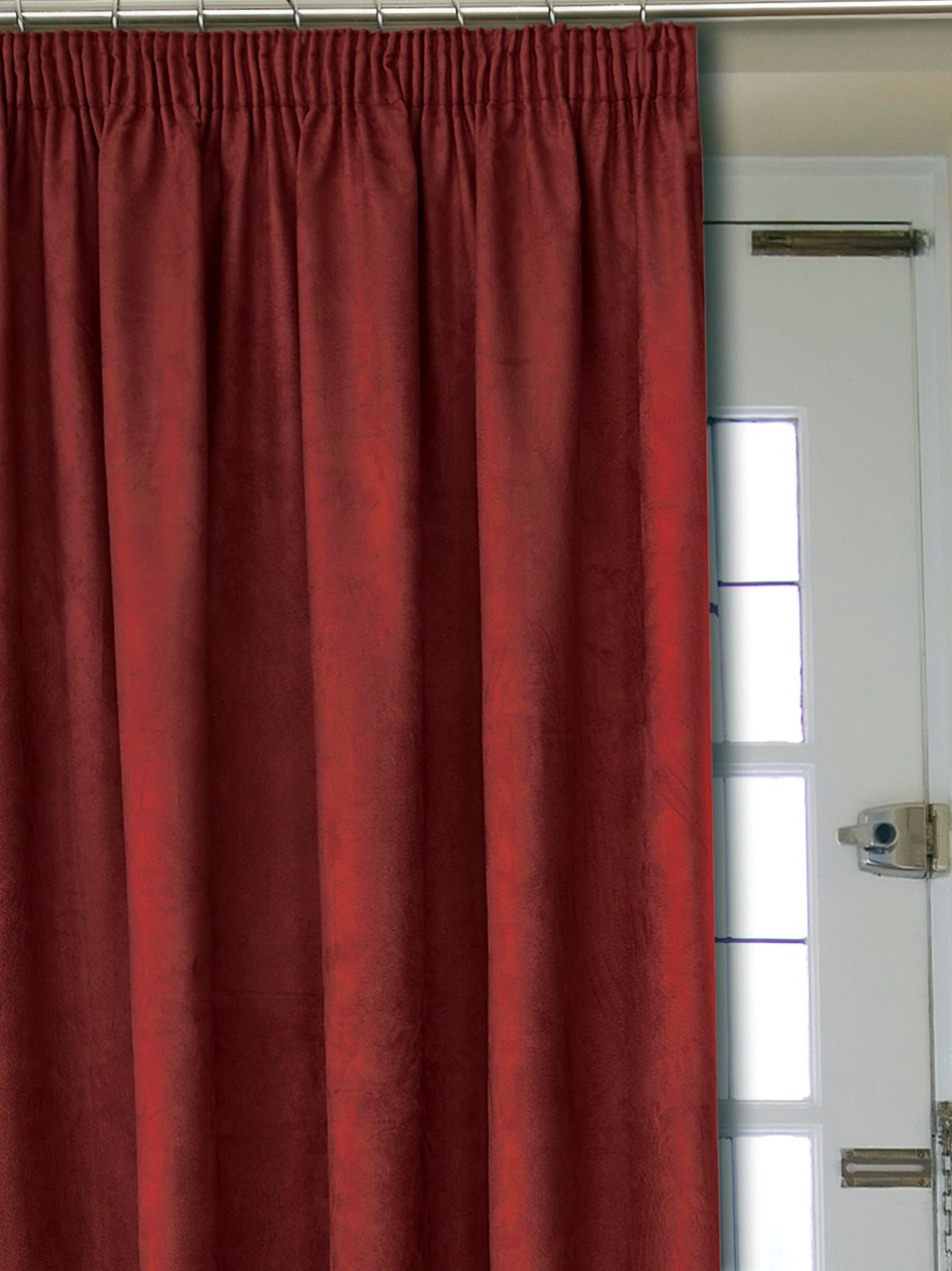 Faux Suede Curtains Uk