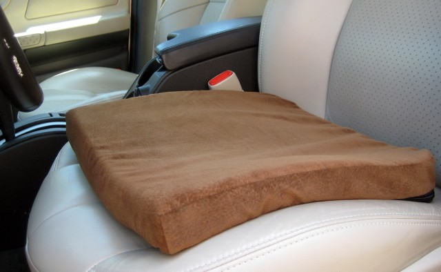 Gel Car Seat Cushion