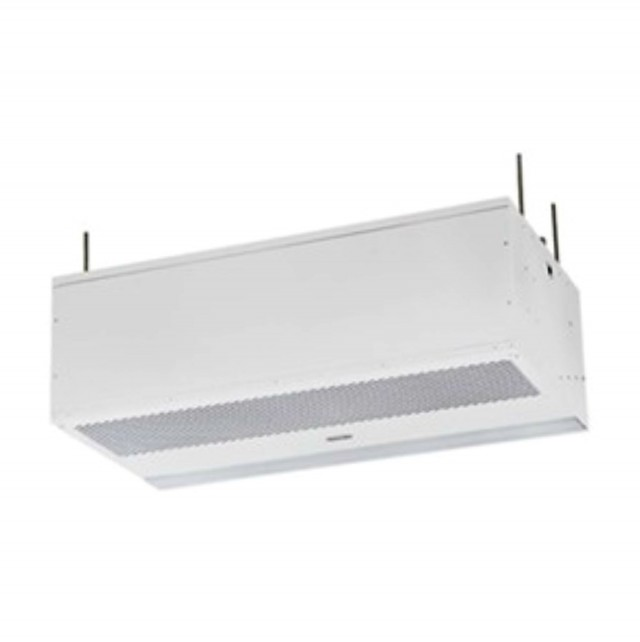 Heated Air Curtain Suppliers