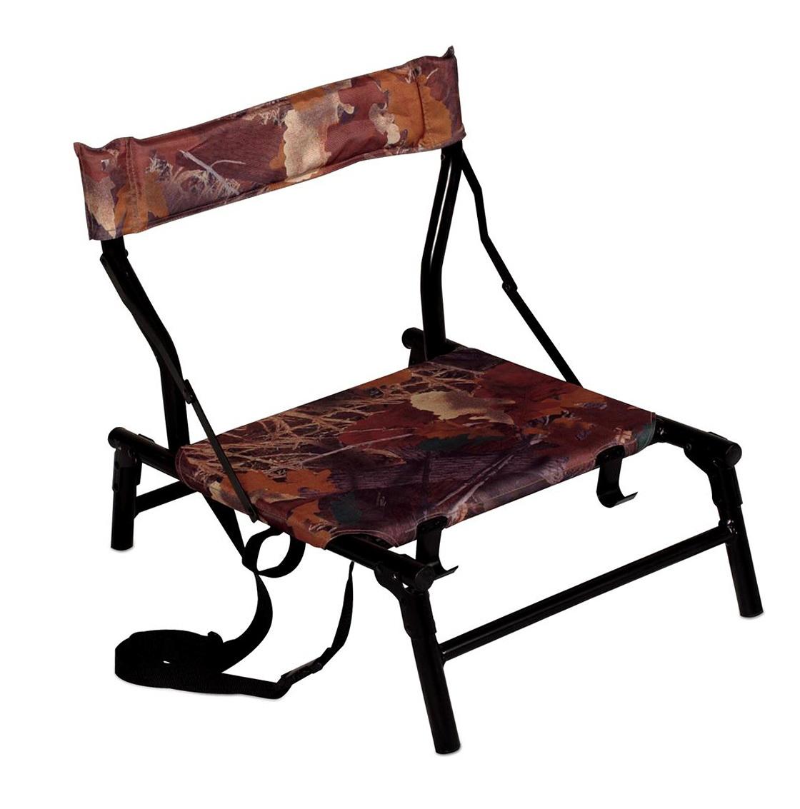 Hot Seat Hunting Cushion