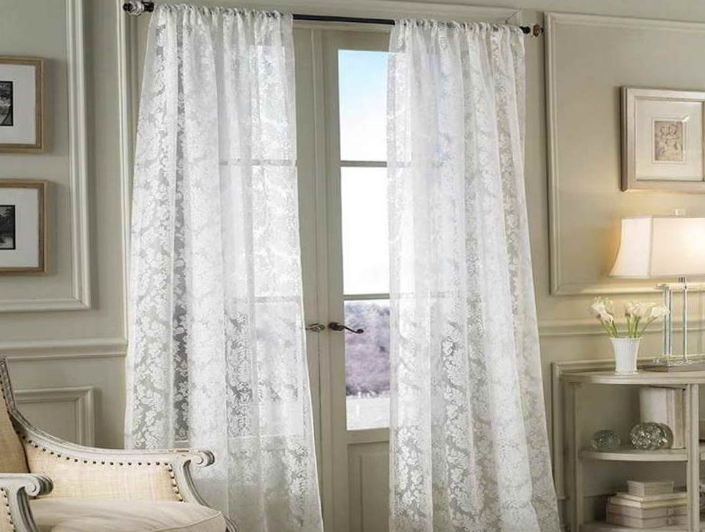 Ikea Lill Curtains Review