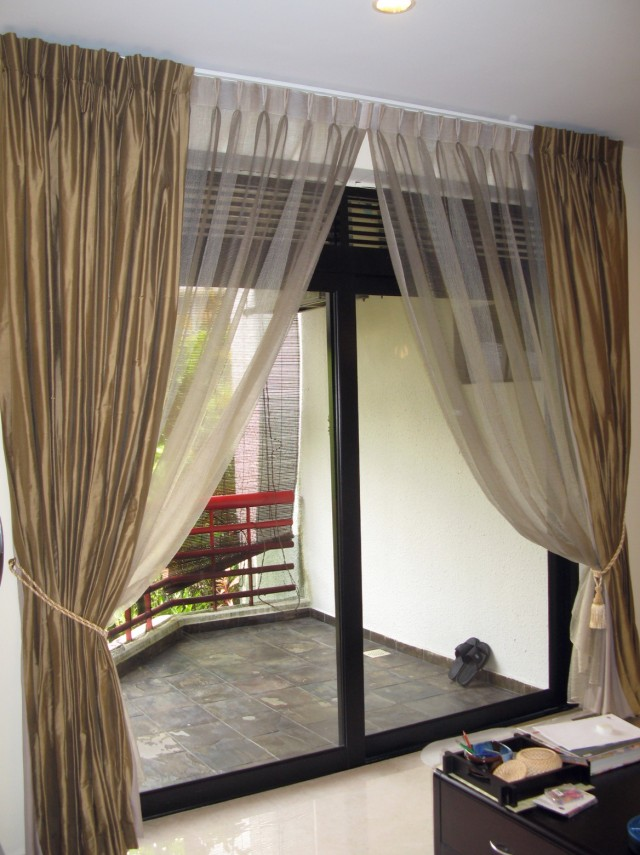 Images Of Curtains Design