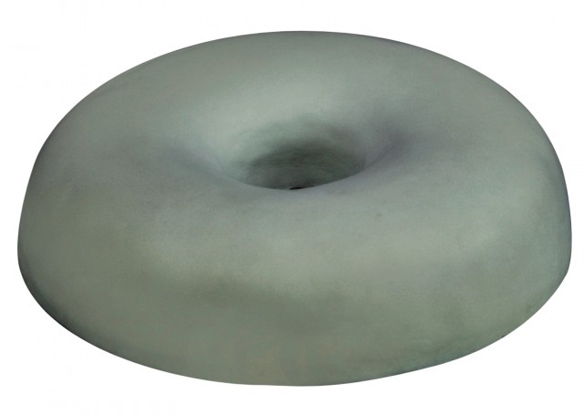 Inflatable Donut Cushion For Hemorrhoids