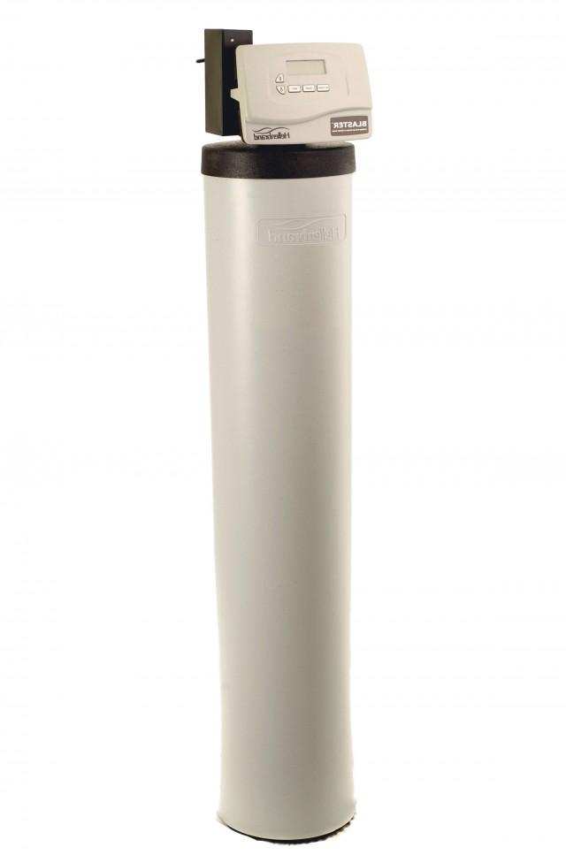 Iron Curtain Water Filter Maintenance