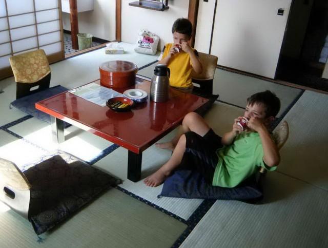 Japanese Floor Cushions Uk