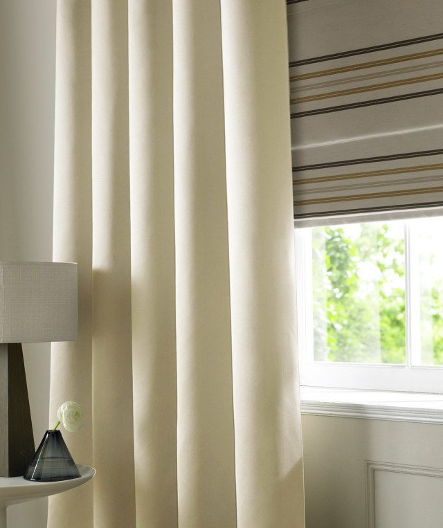 John Lewis Made To Measure Curtains