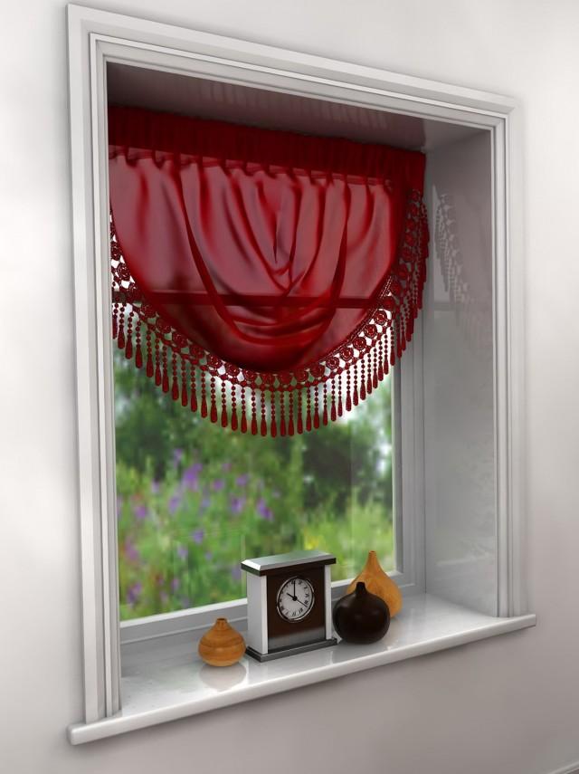 Macrame Lace Curtains Uk