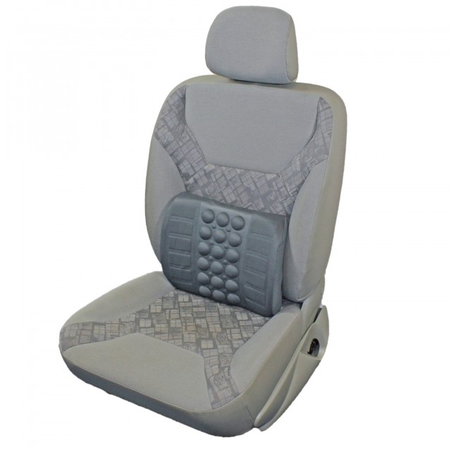 Padded Seat Cushion Back Support