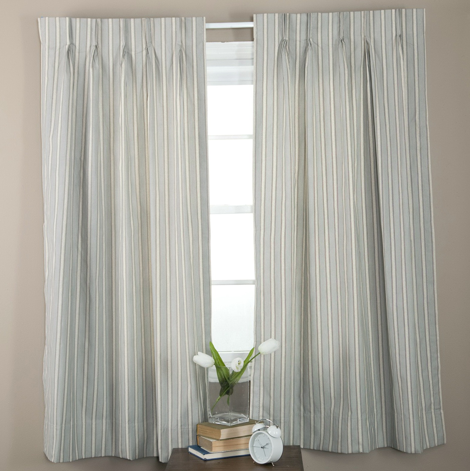 Pinch Pleat Sheer Curtains Sale