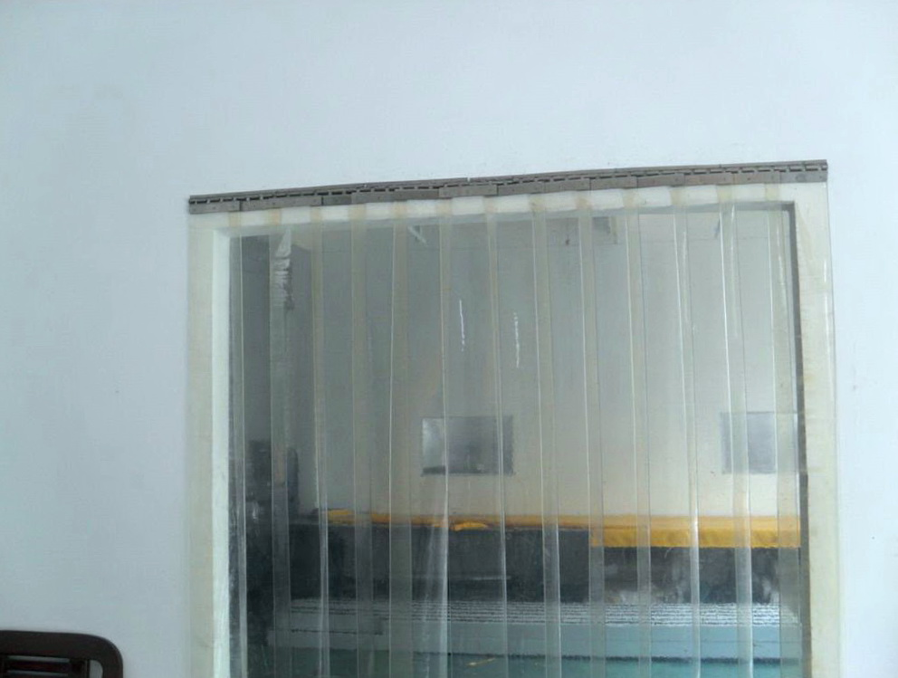 Pvc Strip Door Curtains