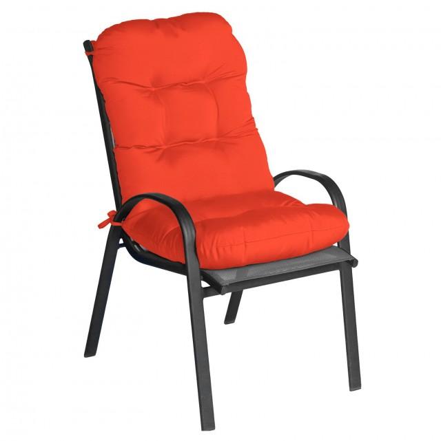 Red Chair Cushions Walmart