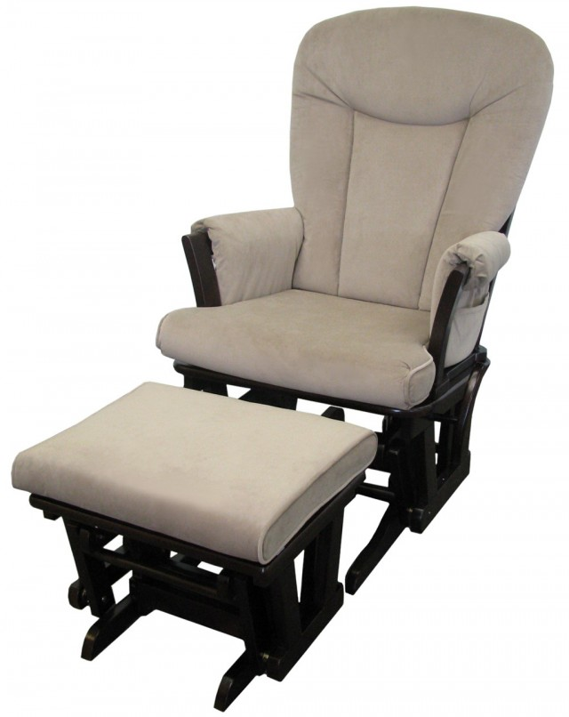 Replacement Cushions For Glider And Ottoman