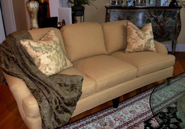 Restuff Sofa Cushions Uk