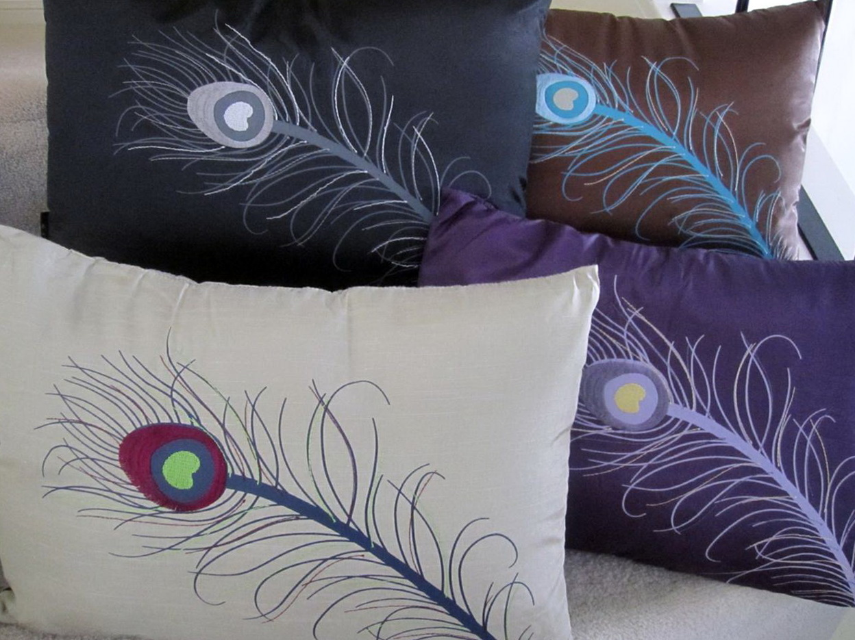 Restuffing Sofa Cushions With Feathers