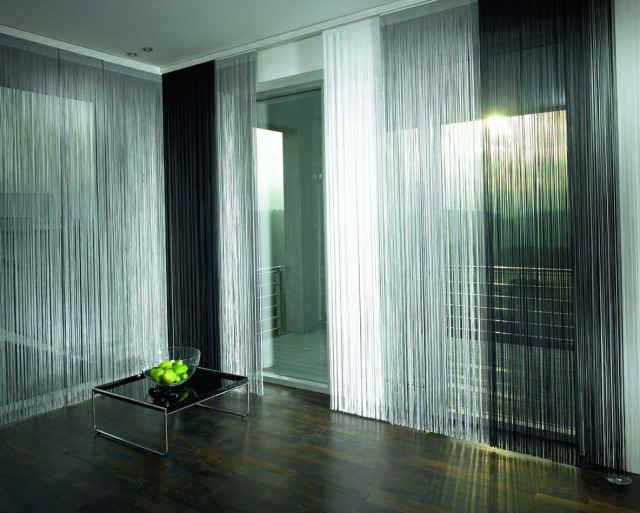 See Through Curtains Uk