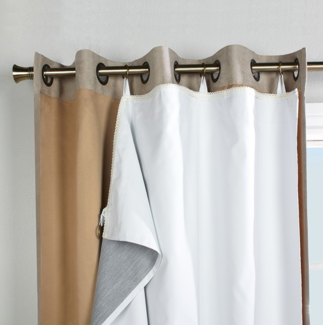 Standard Curtain Length Australia