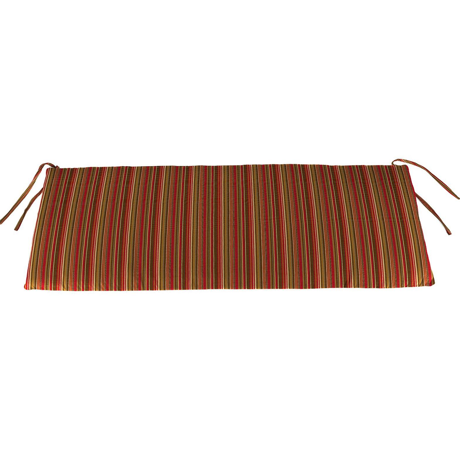 Sunbrella Bench Cushion 6'
