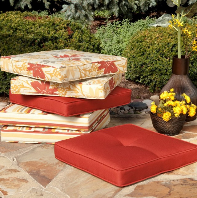 Target Outdoor Chair Cushions