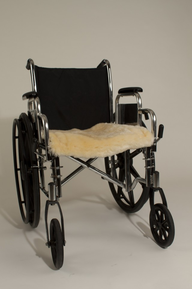 Wheelchair Cushion Covers
