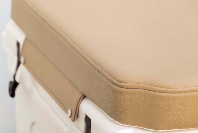 Yeti Cooler Cushion Custom