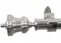 144 Inch Curtain Rod Lowes