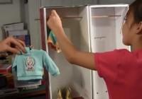 18 Doll Wardrobe Closet
