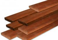 2×2 Wood Decking Tiles