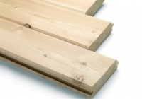 2×6 Tongue And Groove Decking
