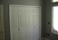 6 Panel Closet Sliding Door
