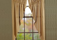 72 Inch Curtains Window Treatments