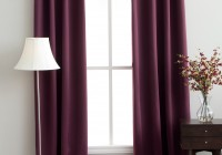96 Curtain Panels Set