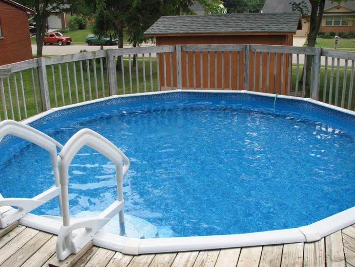 Permalink to Above Ground Pool Decks Plans