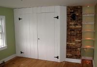 Alternative Ideas For Closet Doors
