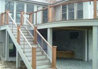 Aluminum Deck Railings Calgary