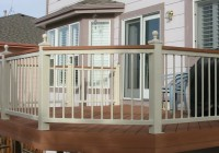 Aluminum Deck Railings Canada