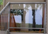 Aluminum Deck Railings Ottawa