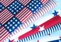 American Flag Curtains Uk